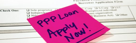 Paycheck Protection Program Application & Resources